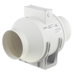 Вентилятор канальный Cata DUCT IN LINE 100/130 (SMT 100)