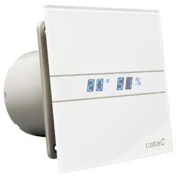 Вентилятор накладной Cata E-120 GTH