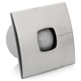 Вентилятор накладной Cata SILENTIS 10 INOX