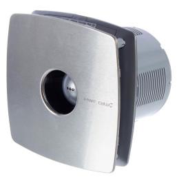 Вентилятор накладной Cata X-MART 10 INOX TIMER
