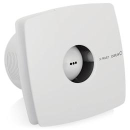 Вентилятор накладной Cata X-MART 12 TIMER