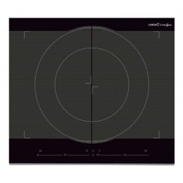Индукционная варочная панель Cata GIGA 600 BK