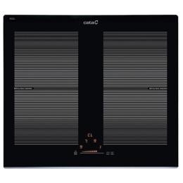 Индукционная варочная панель Cata IF 6002 BK