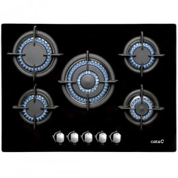 Газовая варочная панель Cata L-7005 CI/A