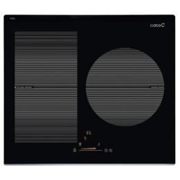 Индукционная варочная панель Cata IF 6011 BK